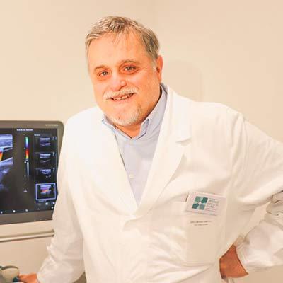 CARDIOLOGIA - DOTT. FRANCESCO ANTONINI CANTERIN