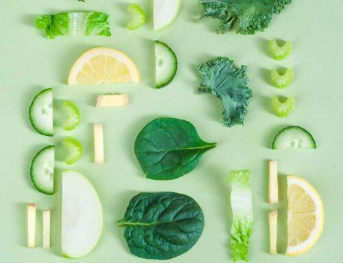 Perdere peso e prendersi cura della propria salute attraverso la dieta